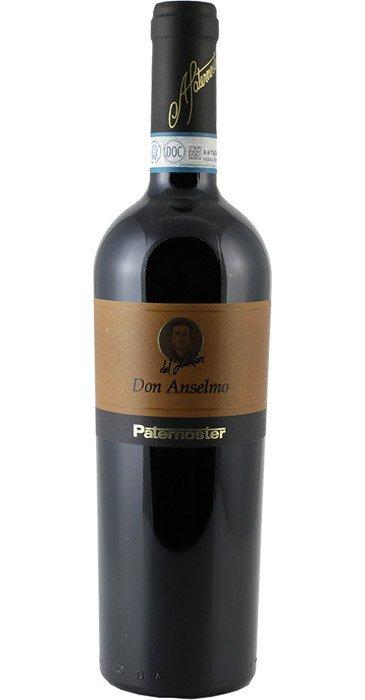 Paternoster Don Anselmo 2015 Aglianico Del Vulture DOC