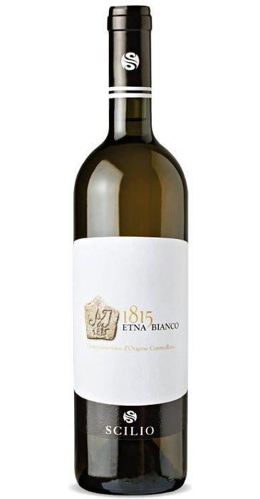 Scilio Valle 1815 Etna Bianco 2016 Etna Bianco DOC