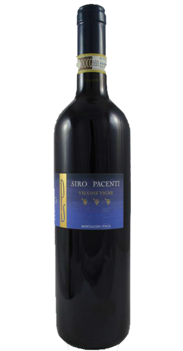 Siro Pacenti Vecchie Vigne 2015 Brunello di Montalcino DOCG