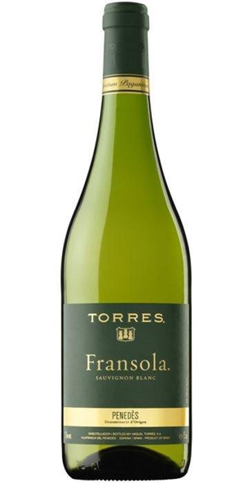 Torres Fransola 2015 Penedes  DO