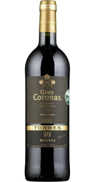 Torres Gran Coronas 2011 Penedès DO