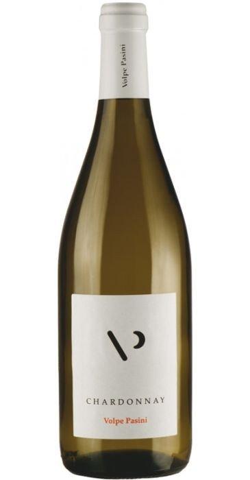 Volpe Pasini Chardonnay 2018 Friuli Colli Orientali DOC