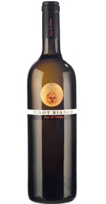 Volpe Pasini Pinot Bianco Zuc di Volpe 2017 Friuli Colli Orientali DOC