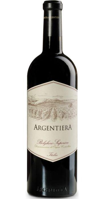 Tenuta Argentiera Argentiera 2016 Bolgheri Superiore DOC