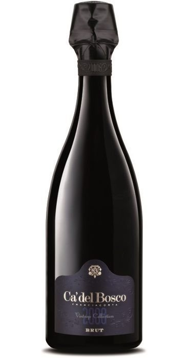 Ca' del Bosco Vintage Collection Brut 2009 Franciacorta DOCG