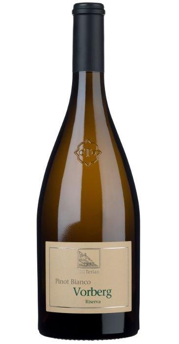 Cantina di Terlano Pinot Bianco Riserva Vorberg 2012 Alto Adige DOC