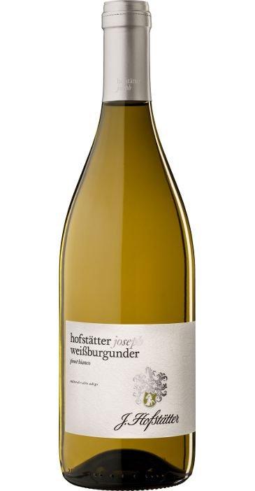 Hofstätter Pinot Bianco 2015 Alto Adige DOC