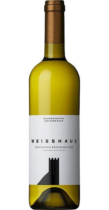 Colterenzio Weisshaus Pinot Bianco 2016 Alto Adige DOC