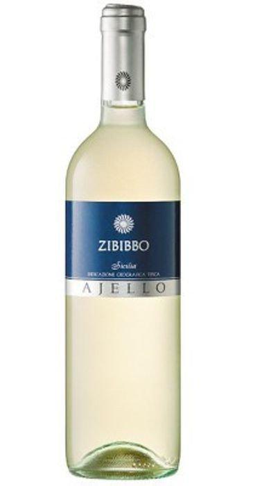 Ajello Zibibbo 2012 Terre di Sicilia IGP