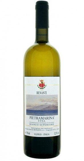 Benanti Pietramarina 2016 Etna Bianco Superiore DOC