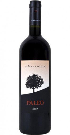 Macchiole Paleo Rosso 2009 Toscana IGT