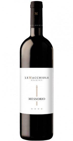 Macchiole Messorio 2009 Toscana IGT