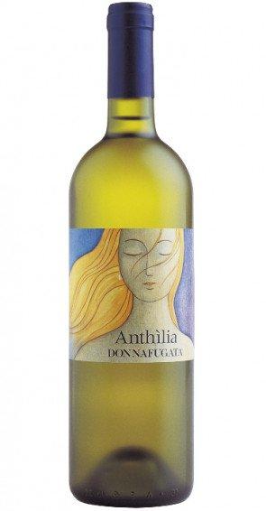 Donnafugata Anthilia 2019 Sicilia DOC