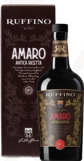 Ruffino Amaro Antica Ricetta