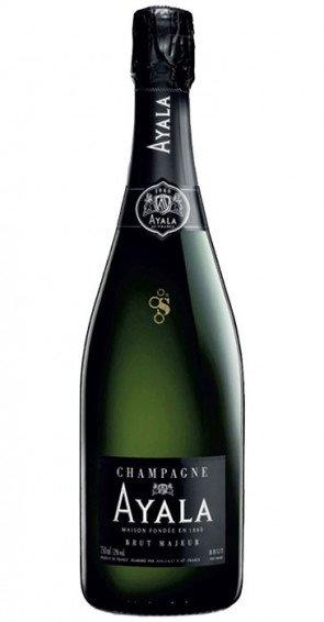 Ayala Champagne Brut Majeur Champagne AOC