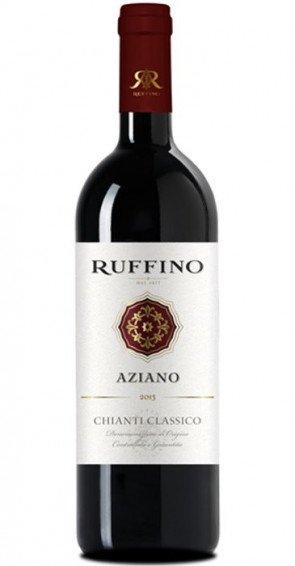 Ruffino Aziano 2018 Chianti Classico DOCG