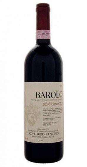 Conterno Fantino Barolo Sori Ginestra 2016 Barolo DOCG