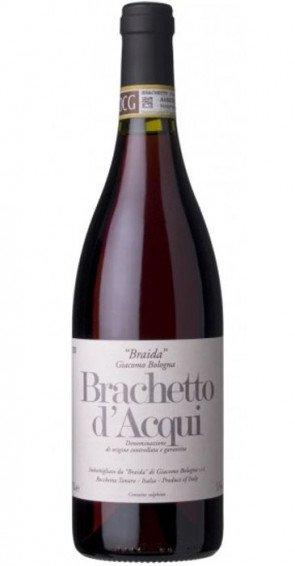 Braida Giacomo Bologna Brachetto 2020 Brachetto d'Acqui DOCG