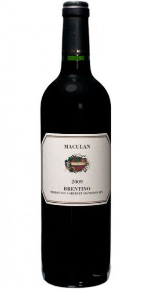 Maculan Brentino 2018 Veneto IGT
