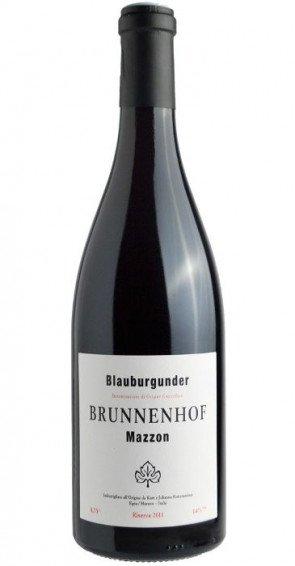 Brunnenhof Pinot Nero Riserva 2013 Alto Adige DOC