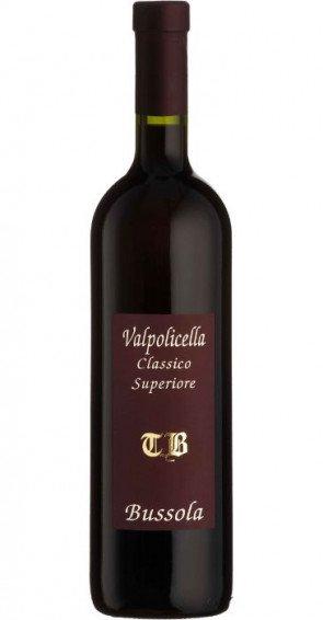 Bussola Valpolicella 2014 Valpolicella Classico Superiore DOC
