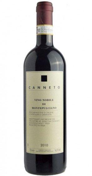 Canneto Vino Nobile di Montepulciano 2015 Vino Nobile di Montepulciano DOCG