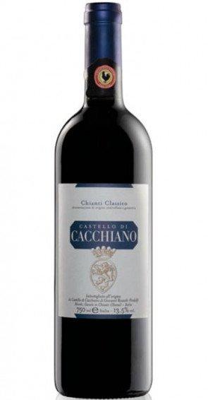 Castello di Cacchiano Chianti Classico 2013 Chianti Classico DOCG