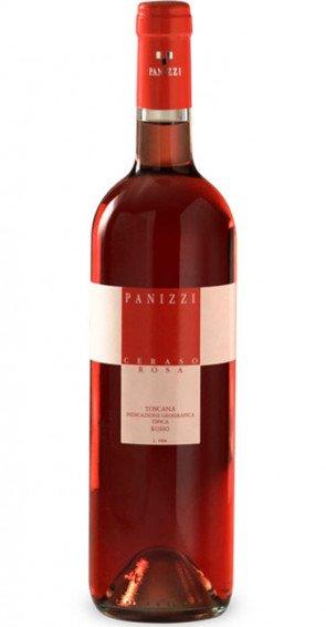 Panizzi Ceraso Rosato 2016 Toscana IGT