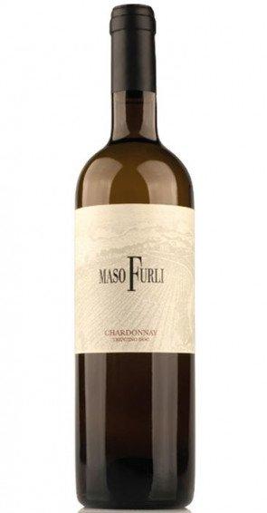Maso Furli Chardonnay 2018 Trentino DOC
