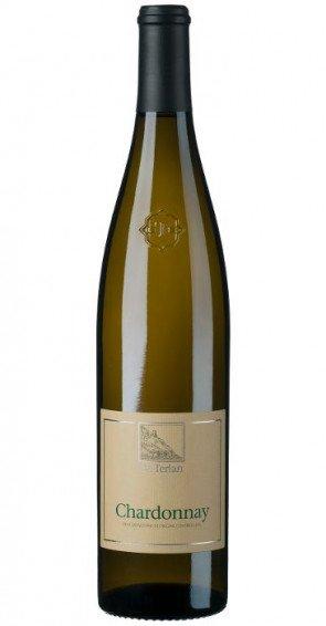 Cantina di Terlano Chardonnay 2014 Alto Adige DOC