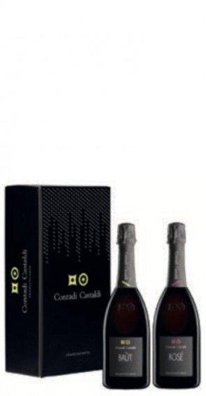 Contadi Castaldi Classic Edition