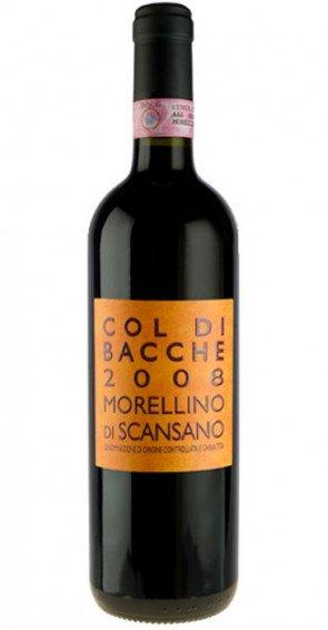 Col di Bacche Morellino di Scansano 2019 Morellino di Scansano DOCG