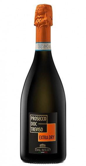 Dal Bello Prosecco Extra dry  Treviso DOC