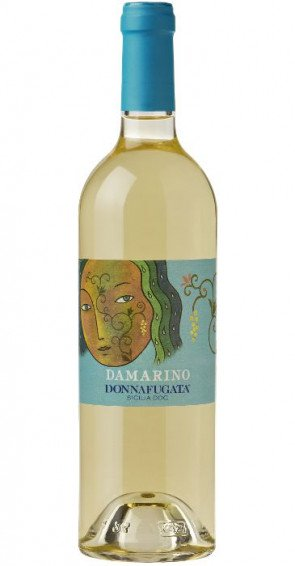 Donnafugata Damarino 2019 Sicilia DOC