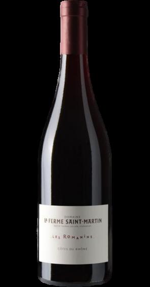 M. Chapoutier Belleruche Rouge 2015 Côtes du Rhône