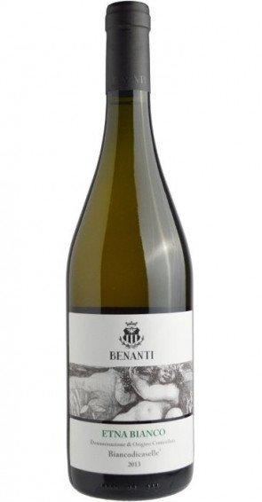 Benanti Etna Bianco  2018 Etna Bianco DOC