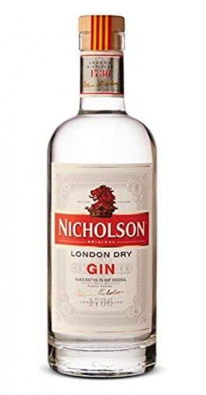 Nicholson London Dry Gin