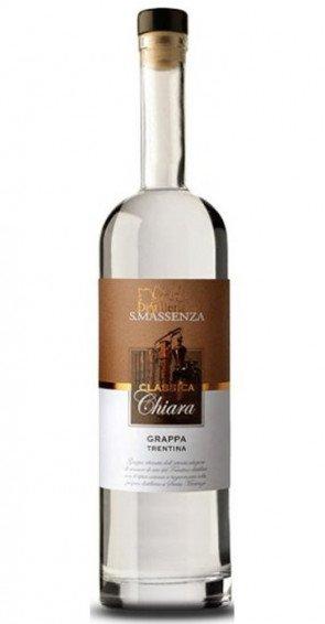 Distilleria Francesco Grappa Classica Chiara