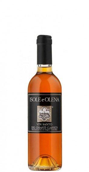 Isole e Olena  Vin Santo 2009 Vin Santo del Chianti Classico  DOC