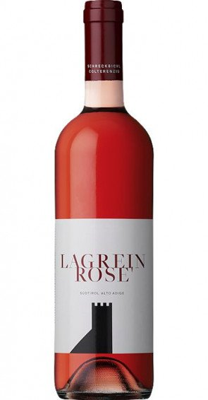 Colterenzio Lagrein Rosé 2019 Alto Adige DOC