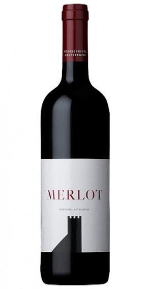 Colterenzio Merlot 2019 Alto Adige DOC