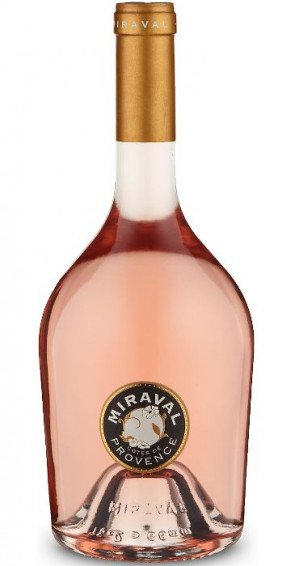 Château Miraval Miraval Rosé 2019 Côtes de Provence AOP