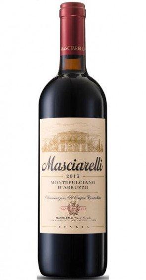 Masciarelli Montepulciano d'Abruzzo 2016 Montepulciano d'Abruzzo DOC