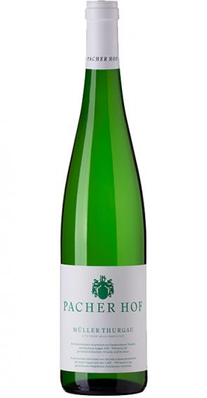 Pacherhof Müller Thurgau 2019 Alto Adige DOC