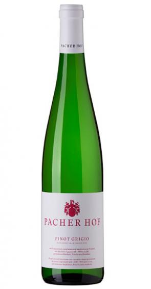 Pacherhof Pinot Grigio 2019 Alto Adige DOC