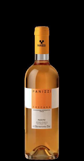 Panizzi Passito 2017 Toscana IGT