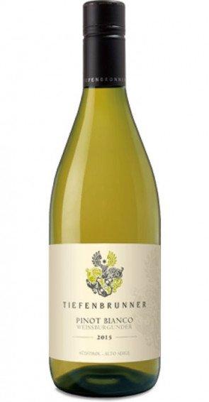 Tiefenbrunner Pinot Bianco 2019 Alto Adige DOC