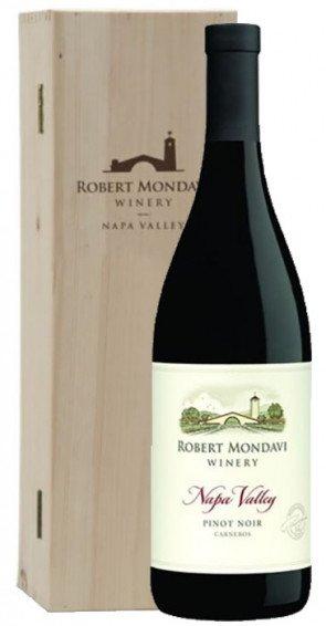 Robert Mondavi Pinot Noir 2017 Napa Valley