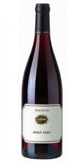 Maculan Pinot Nero 2014 Breganze DOC