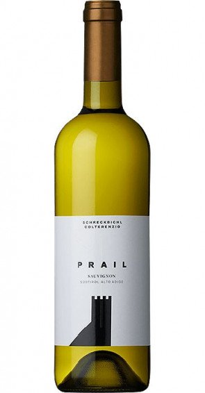 Colterenzio Sauvignon Blanc Prail 2019 Alto Adige DOC